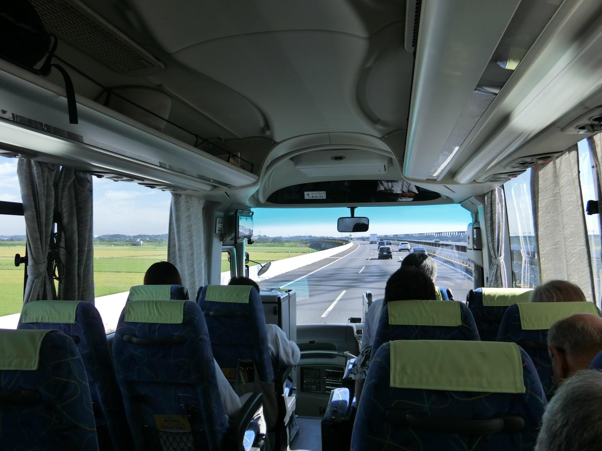 バス ツアー 日帰り