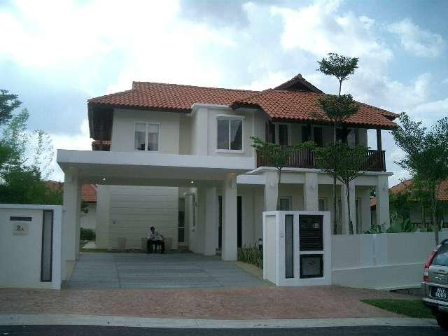 マレーシアの住宅ってどんなスタイル?