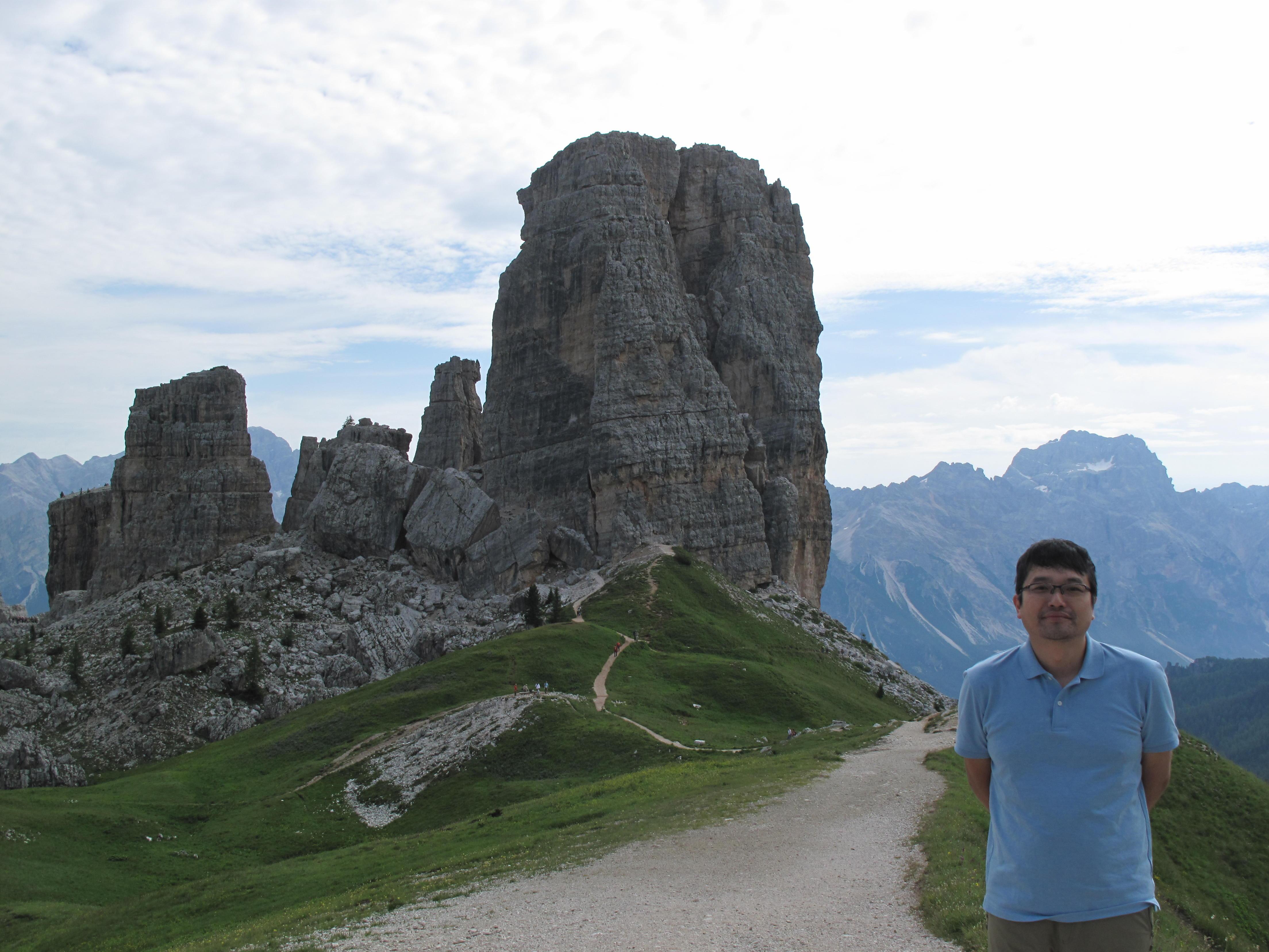 ヨーロッパのおすすめハイキング...