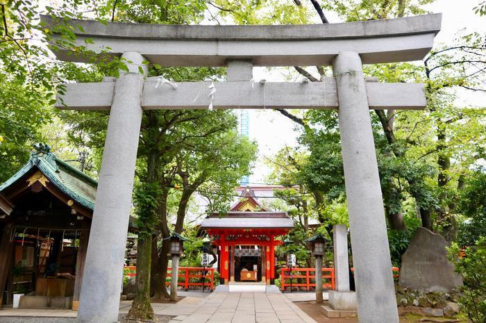 東京 愛宕 神社