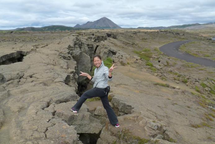 """アイスランド】あなたは見たことある?""""地球が生まれる場所""""   たびこふれ"""