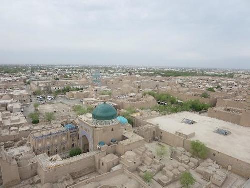 行ってきましたウズベキスタン!観光地の情報を中心に魅力をお伝えし ...