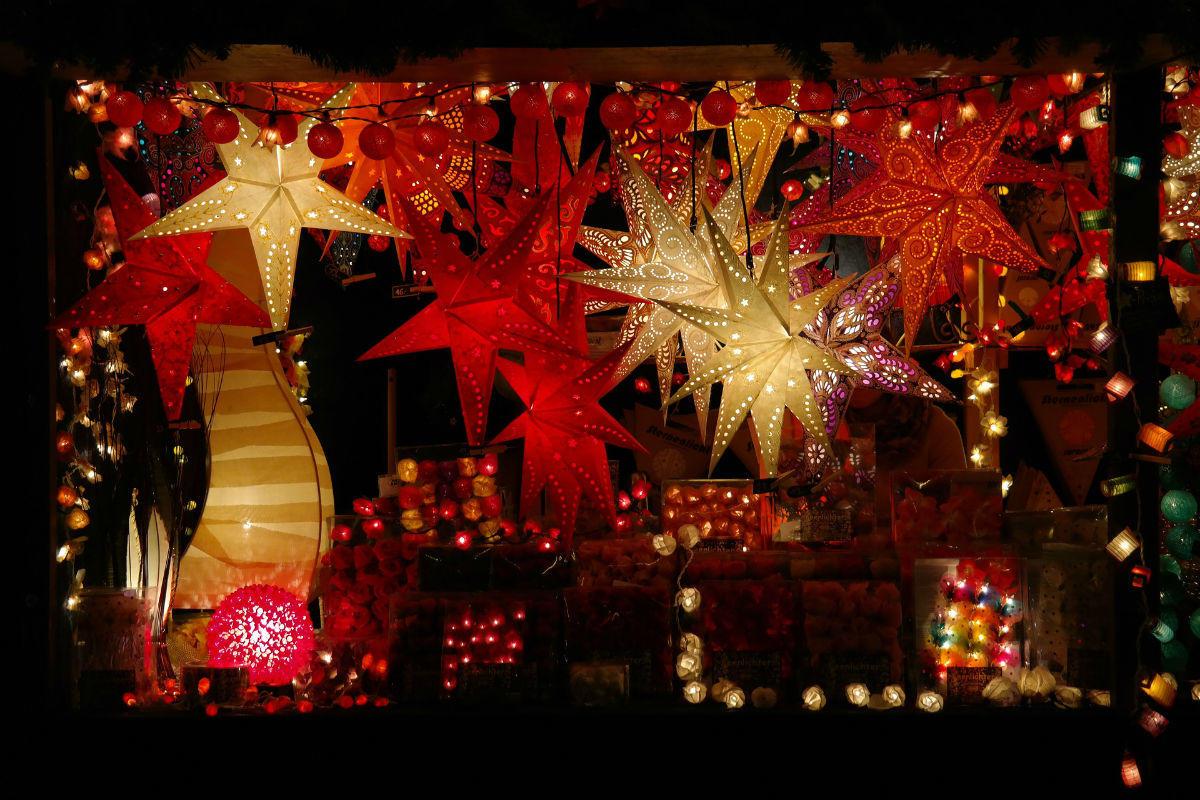クリスマスシーズンのヴェネツィアを大人シックに過ごすヒント たび