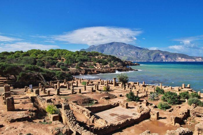 世界遺産の宝庫!人気が出る前に行きたいアルジェリアのベスト観光地 ...