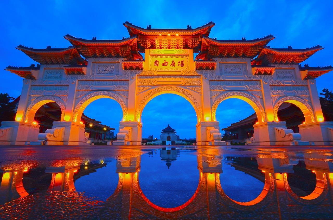 台湾旅行の初心者必見! 月別の台湾の気候と適切な服装について | たび ...